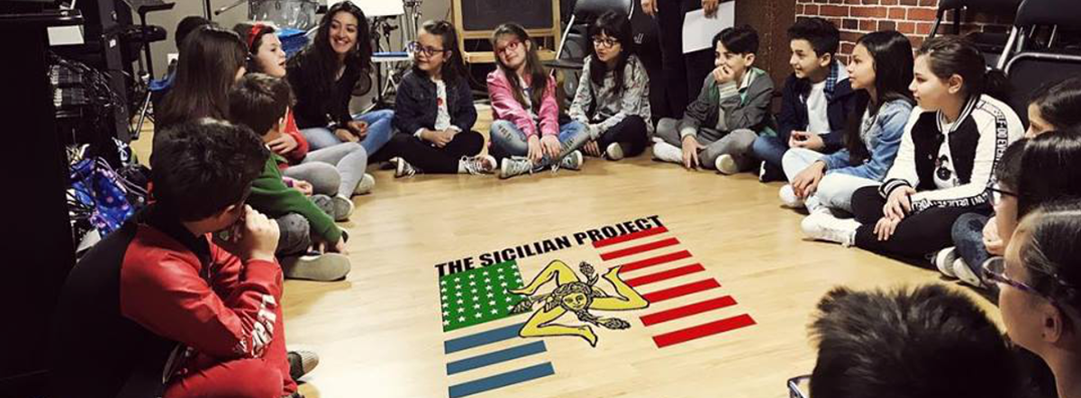 Our Mission - The Sicilian Project
